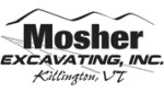 Mosher Excavating