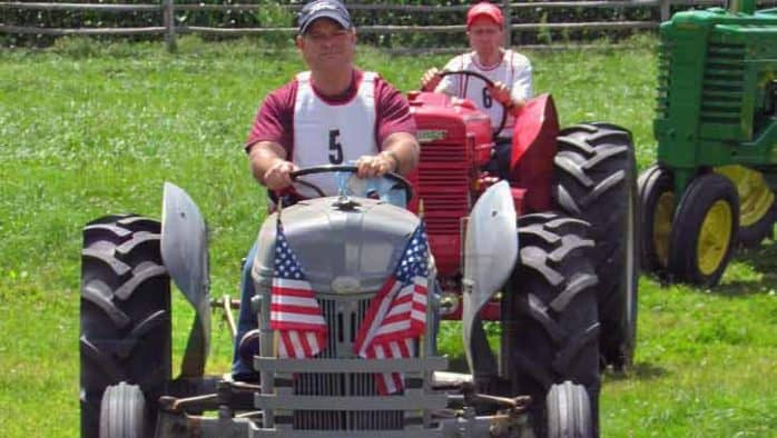 Woodstock's Billings Farm & Museum offers dual attractions beginning this weekend