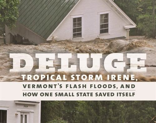 Deluge renders a veritable 'who-dun-it' of Irene Storm, rescue, and recovery