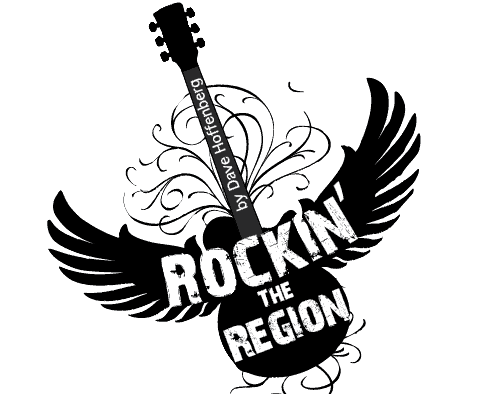 Rockin' the Region with Kenny Mehler Band