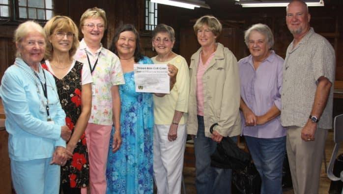 Fletcher Farm A & C School wins designation as Vermont State Craft Center