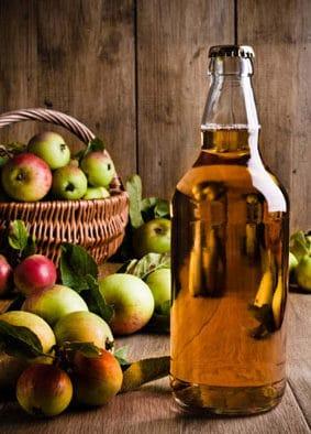 Hard apple cider, (re)discovered