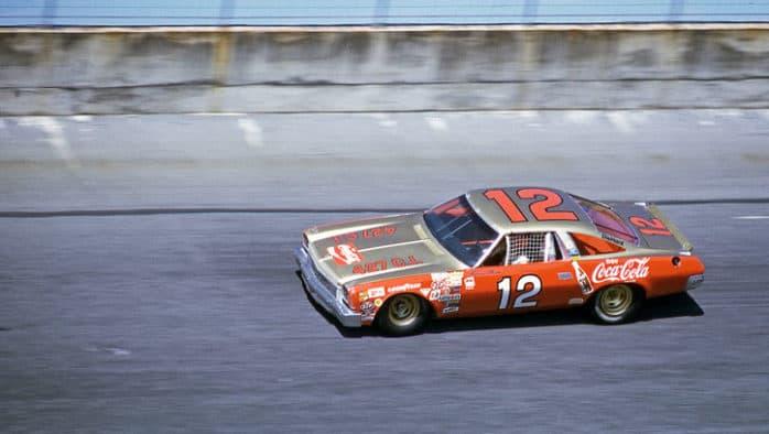 NASCAR Hall of Famer, Bobby Allison will be grand marshal for Devil's Bowl Vermont 200