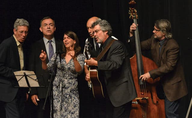 Bluegrass Gospel Project returns to Chandler