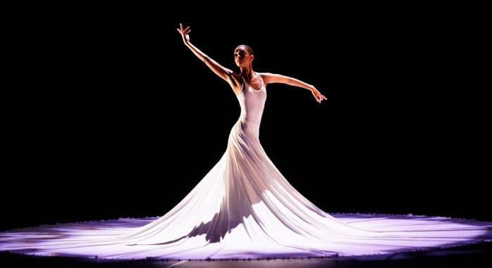 Ailey II hits Rutland as part of 38 city world tour
