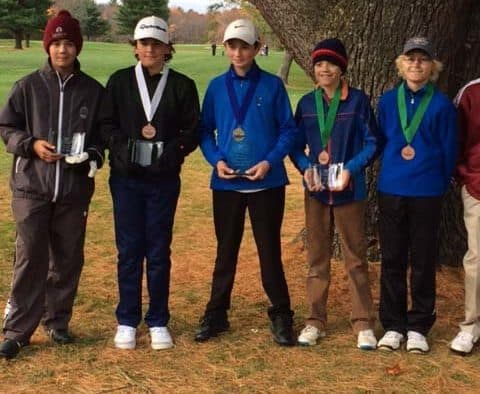 Mendon's Logan Broyles wins U.S. Kids Boston Championship