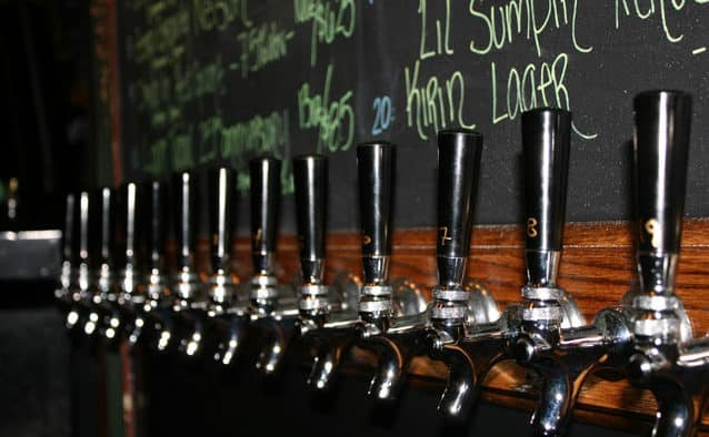 Vermont craft beer soars in popularity, local flavors sought