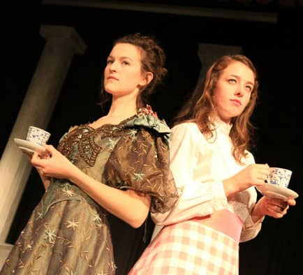 """GMC presents """"The Importance of Being Earnest"""""""