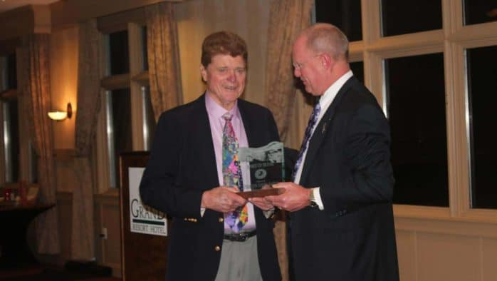 Spirit of Skiing Award honors Killington founder
