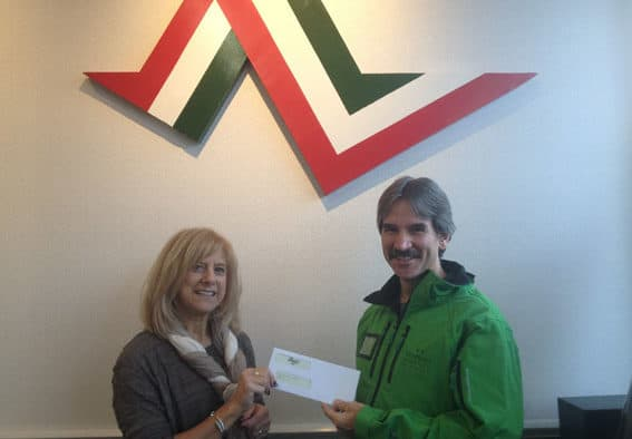 Northern Ski Works Season Opening Party benefited Vermont Adaptive