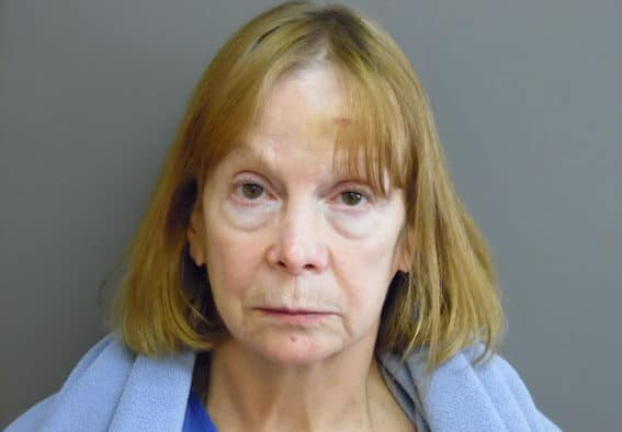 Woman charged with two counts of Second Degree Murder