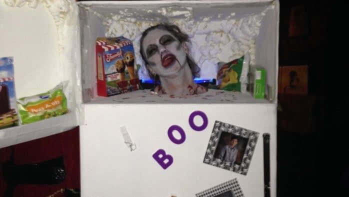 Creative Halloween costumes abound in Killington