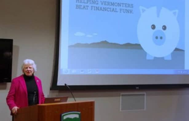 Boost financial literacy for all, task force recommends