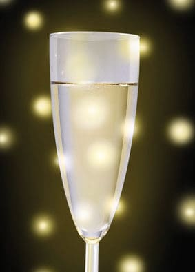 The Cocktail Corner: Champagne cocktail