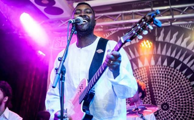 African music brings culture to Tunbridge