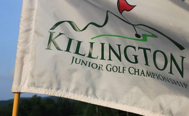 Killington Junior Golf Championship