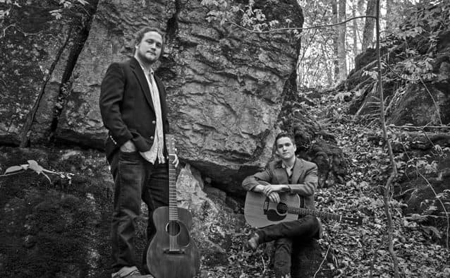 Brandon welcomes Vermont-made Folk-Americana, DuPont Brothers