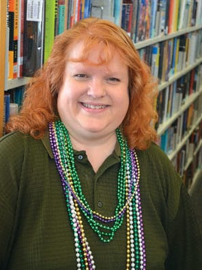 Jane Ramos reflects on first year as library director of Sherburne Memorial Library