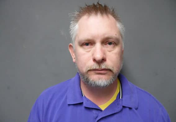 Rutland man charged with Lewd and Lascivious Conduct with a Child while on a school trip