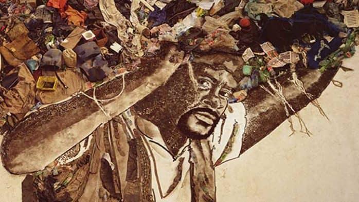 """""""Waste Land"""" documents world's largest dump"""