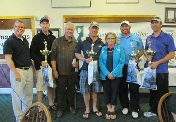 Rutland Region Chamber Golf Classic set for May 29 at GMNGC