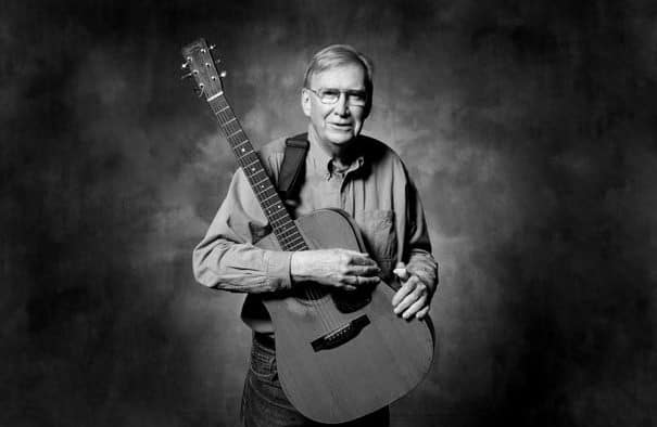 Musical legends Jim Rooney and Pat Alger to perform at Tunbridge Town Hall, May 31