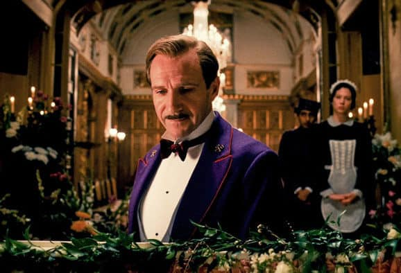 """The Grand Budapest Hotel"" is next FOLA comedy movie"