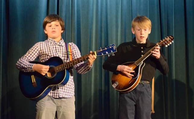 Elementary talent