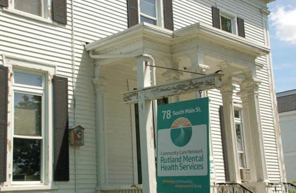 Former Rutland Mental Health CEO resigns amid pressure, state scrutiny