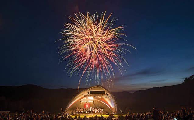 VSO summer festival tour brings final three performances to area venues