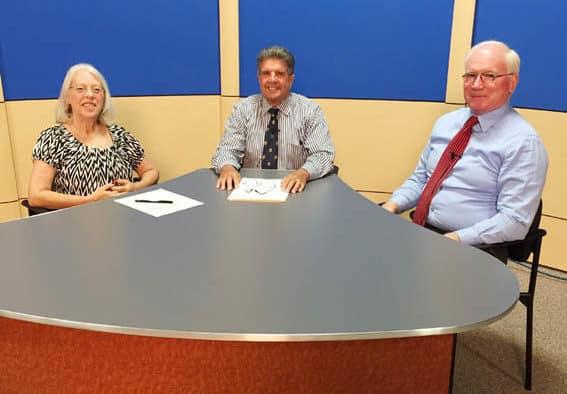 Rutland County Matters debuts on PEGTV