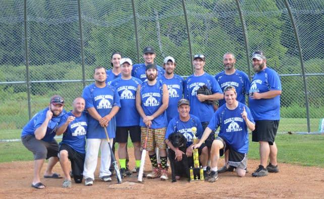 Killington Softball League: All-Star Game concludes season