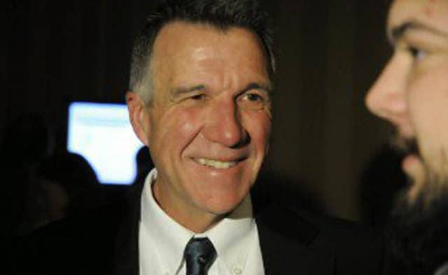 Phil Scott joins race for governor