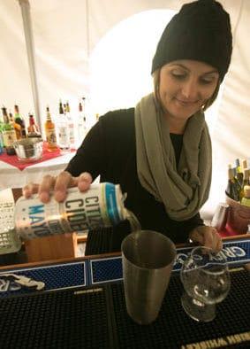 2nd annual Vermont Cider Festival returns to Killington, Sept. 12