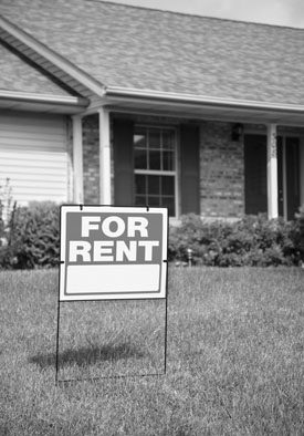 Factors to consider before renting