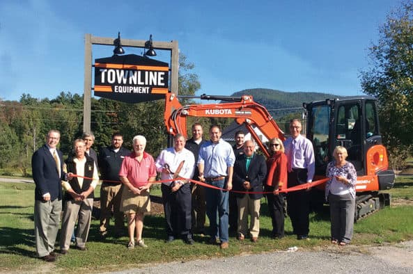 Kubota business gets new owners