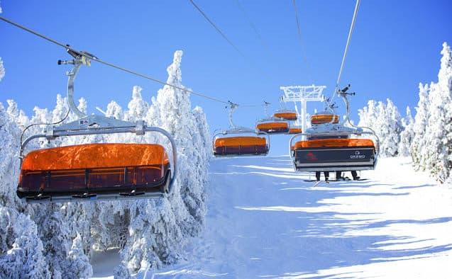 Okemo and Killington resorts enhance experience with millions in winter upgrades for 2015-16 season