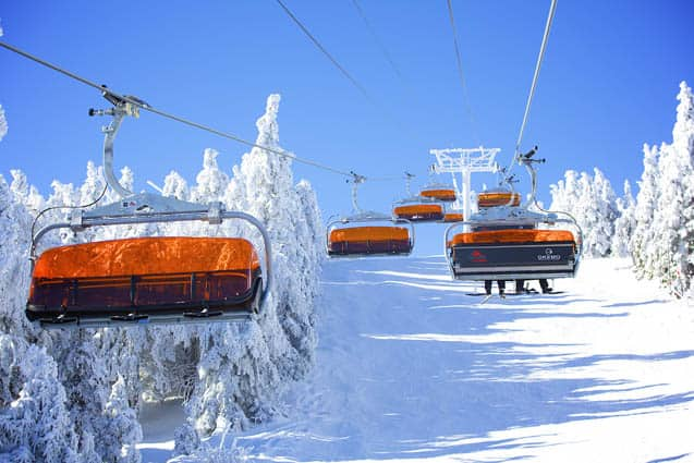 Okemo And Killington Resorts Enhance Experience With Millions In