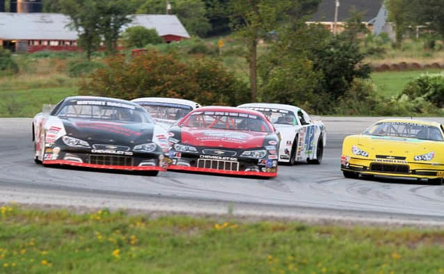 Vermont 200 Championship Weekend offers big purses