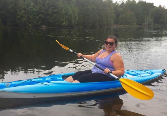 Vermont Adaptive Anne Koch
