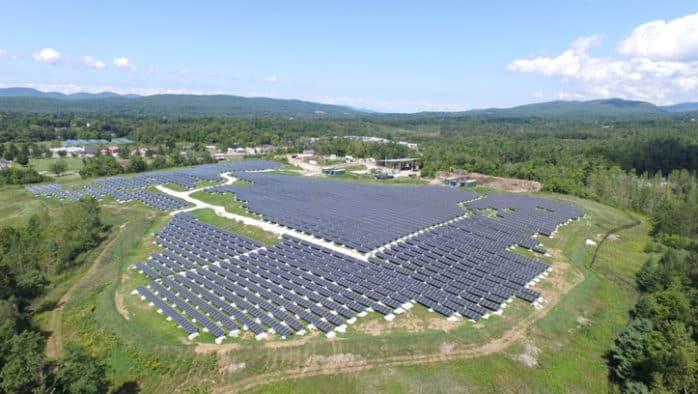 Rutland Solar Capital of New England