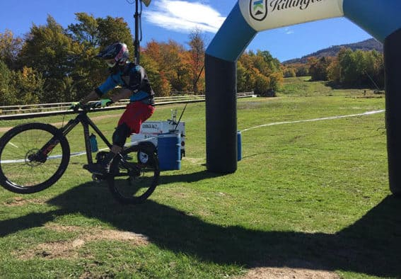 Killington Mountain Bike Club moves closer to building trail system