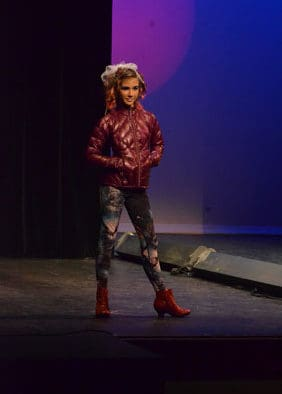 A fun night out: Catwalk for a Cause fashion show returns