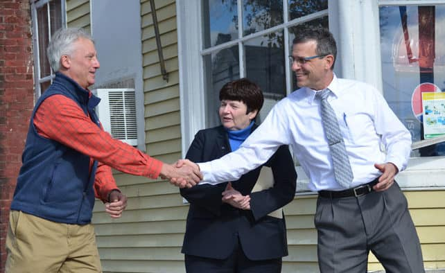 State-local investment initiative to benefit Rutland County