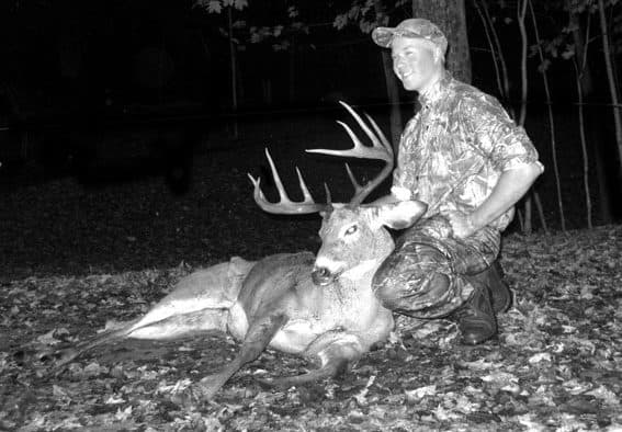 2016 hunting, fishing, trapping licenses available online Dec. 14