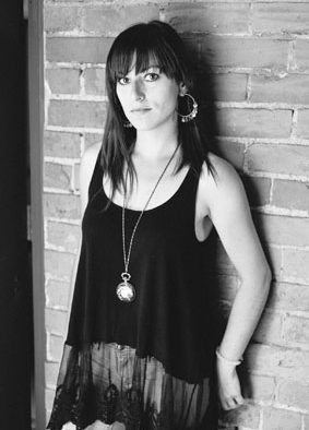 Sarah Blacker and Andy Katz perform new releases and holiday tunes in Brandon