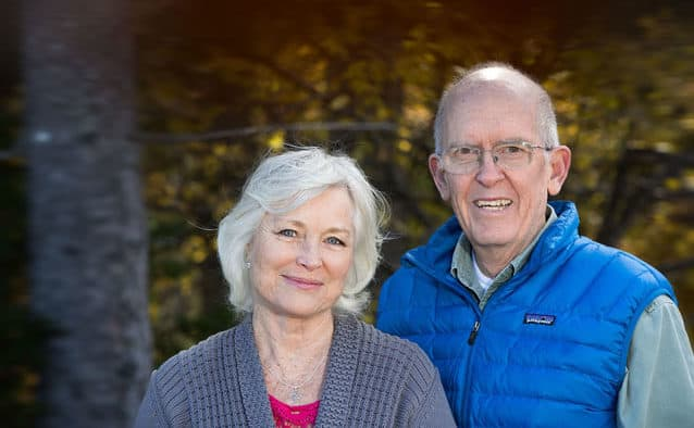 Couple address humanity through poetry and wisdom