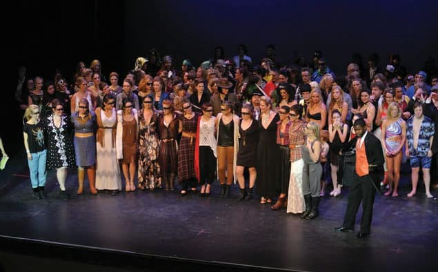 Third annual Catwalk for a Cause raises thousands of dollars for United Way