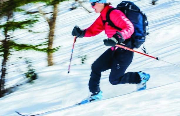 Pico telemark clinic rescheduled for Jan. 24