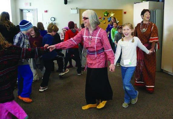 Revels Kids offered at seven sites